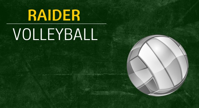 Volleyball Schedule tonight 9/7