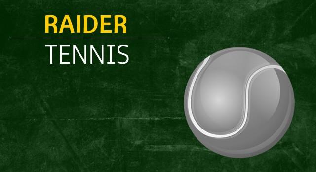 Tennis matches 5/2 now at Northridge
