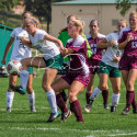 Girls Varsity Soccer vs Culver 9-16-17