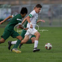 9-12-17 Northridge Varsity Soccer vs Concord