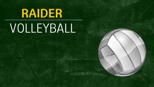 JV Volleyball tournament information 10/7
