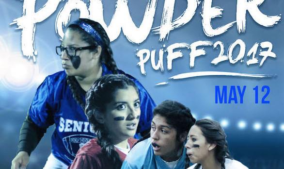 Powder Puff 2017