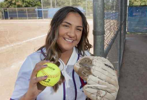 Top Honors for Softball