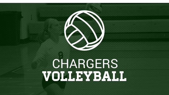 Arete Preparatory Academy Girls Varsity Volleyball beat Gilbert Christian High School 3-1