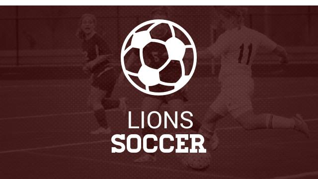 Lady Lion soccer players commit to college