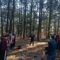 Team Building at Springfield College