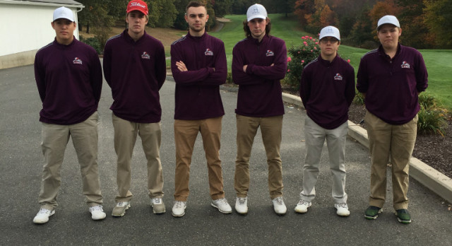 Western Mass Golf Tournament