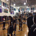 Spider Basketball 2016 – Cox Mill Game