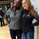 Spider Basketball: West Rowan – Photos by Dale Barbee
