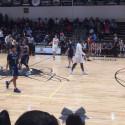 Spider Basketball 2016 – Hickory Ridge Game