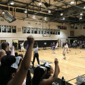 Spider Basketball 2016: Cox Mill Game at Home