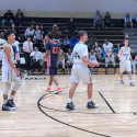 Spider Basketball 2017: CHS Spiders vs. Carson Cougars
