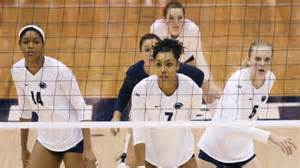 Summer Volleyball Camp featuring Penn State's Nia Grant!!