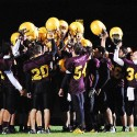JV Football – Manchester vs Michigan Center 2013