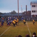 JV Football – Manchester vs Pittsford 2013