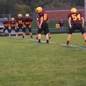 JV Football – Manchester vs Byron 2013
