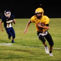 JV Football – Manchester vs Grass Lake 2013