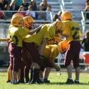 7th Grade Football Vs. Addison