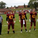 Varsity Football vs Hanover Sept 9