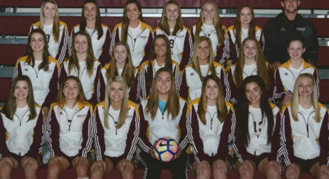 Girls soccer beats Columbia Central