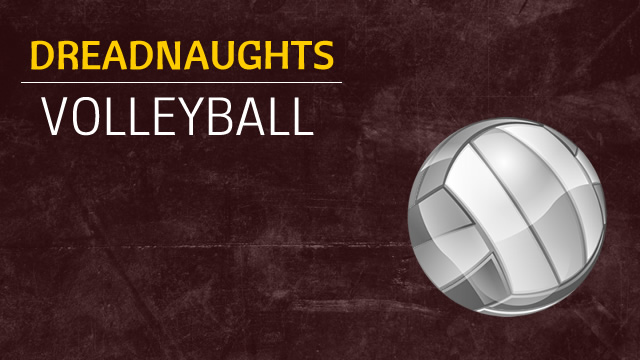 SEC White Division Champions – Volleyball