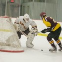 Dexter Hockey vs. Culver Academy '14