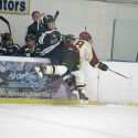 Dexter Hockey vs. South Lyon '14