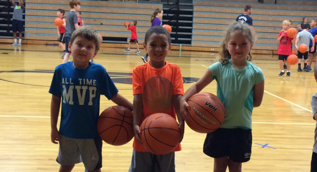East Duplin Youth Basketball Camp Set For June 19-23