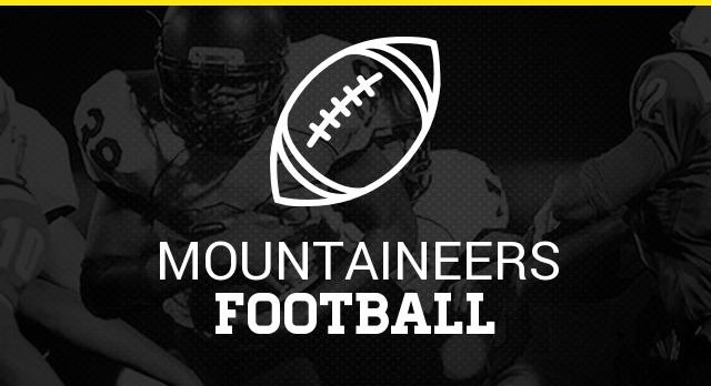 Mountaineer Youth Football Camp