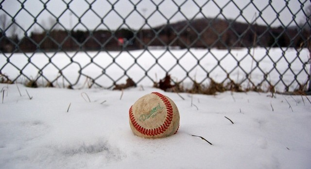 Today's Baseball Game Rescheduled for Saturday
