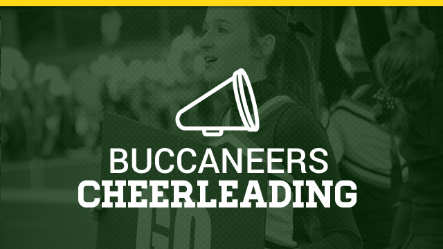 Cheerleader Tryout Results