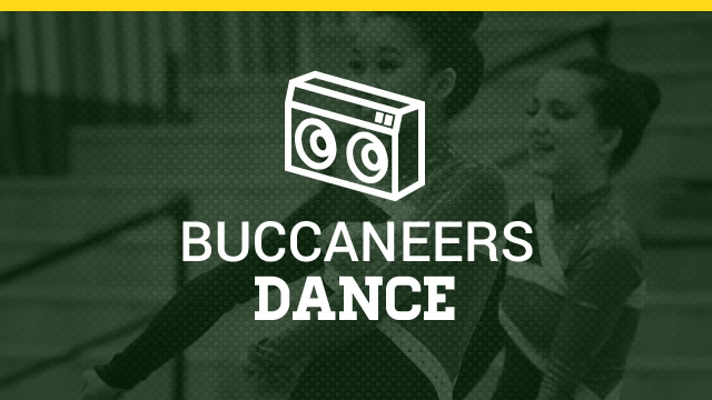 2017-18 Treasures and Buccanettes