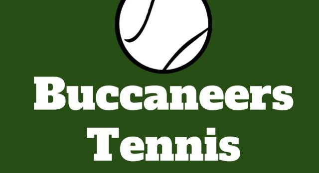 BG vs Centreville Tennis Results