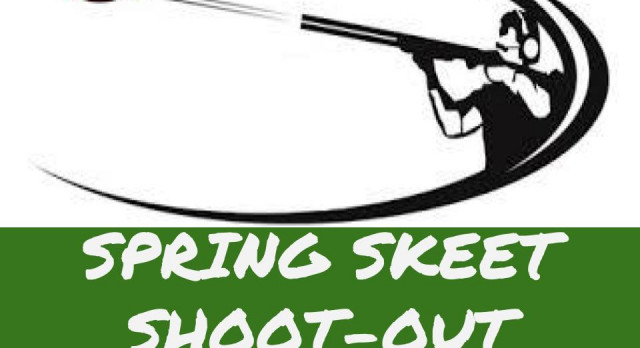 Softball Spring Skeet Shoot-Out