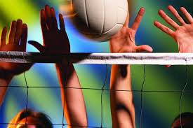 Statesville High School Girls Varsity Volleyball beat West Iredell High School 3-1