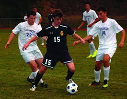 8-0 Soccer vs Mooresville Thursday