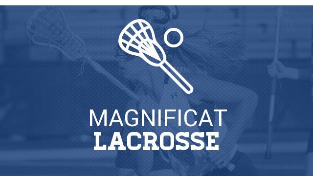 Magnificat Lacrosse Player Selected As Brine All-American