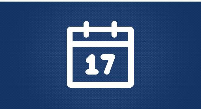All Teams Schedule: Week of April 24 – April 30