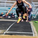 Track and Field 2015