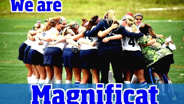 We are Magnificat- FH