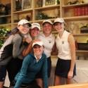 Varsity Golf 2015