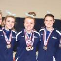 Gymnastics 2015-16 Season
