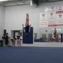 Gymnastics 2016-17