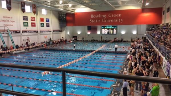 District Swimming 2017