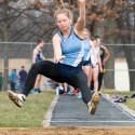 Outdoor Track and Field 2017