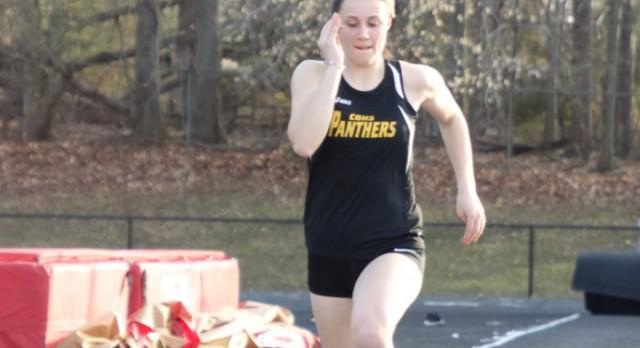 Congratulations Amanda Martino – TAP into V/CG Athlete of the Week