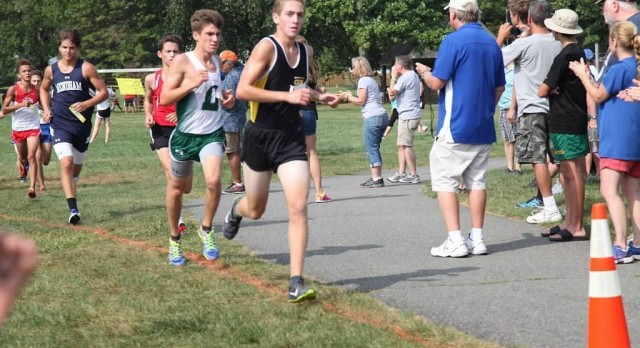 Congratulations Pat Smurla – TAP into V/CG Athlete of the Week