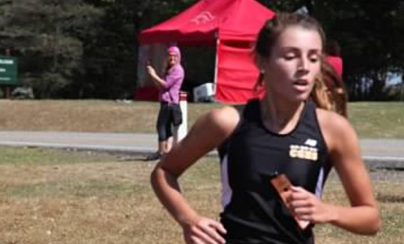 Congratulations Madison Gerard – TAP into V/CG Athlete of the Week