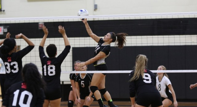 Congratulations Jacey Tronio – TAP into V/CG Athlete of the Week