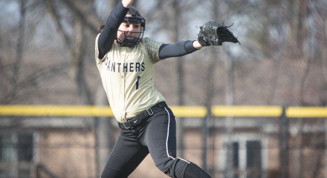 Softball Vies for Second Sectional Title in Three Years